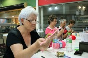 Tricota Curitiba - passo a passo gorro